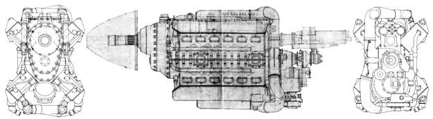 fiat-A40-x-24-motore