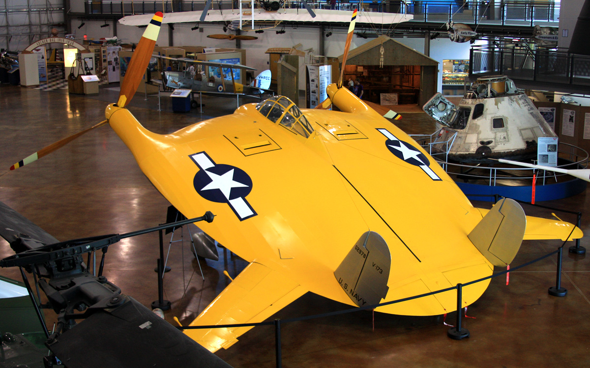 vought-v-173-restored