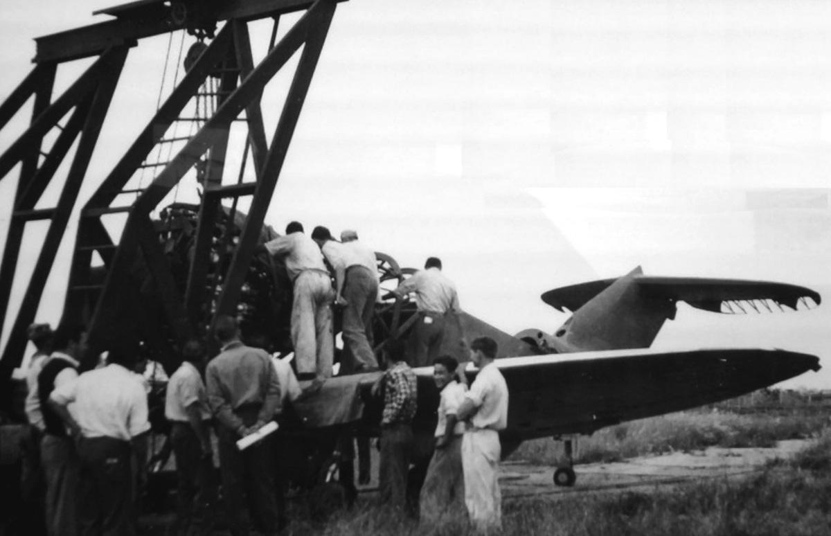 Aircraft | Old Machine Press | Page 2