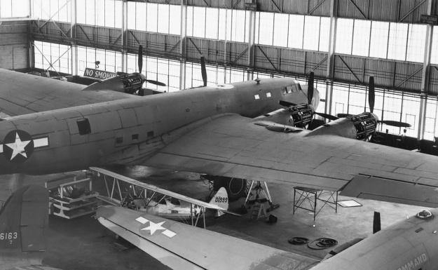 Douglas XB-19A