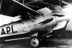 Fokker Dekker CI front