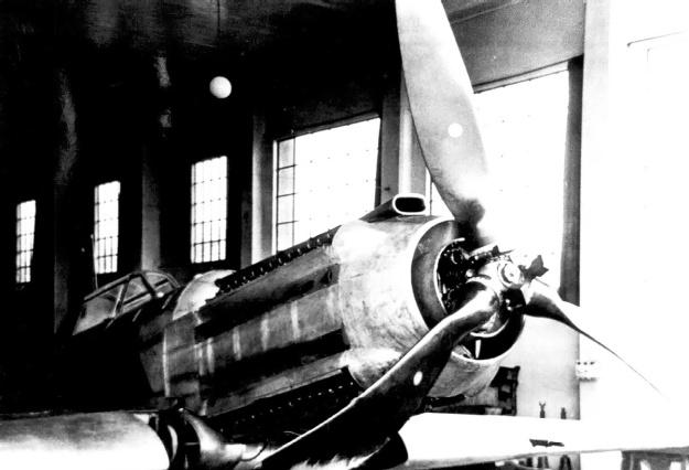 Caproni F6Z IF Zeta