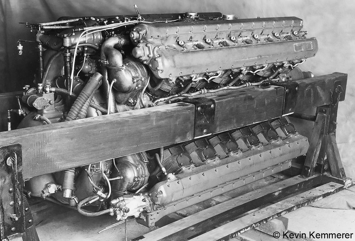 isotta fraschini zeta x 24 aircraft engine old machine press