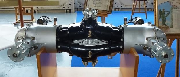SPA-Faccioli N4 front