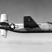 Douglas XB-42 Mixmaster Attack Bomber