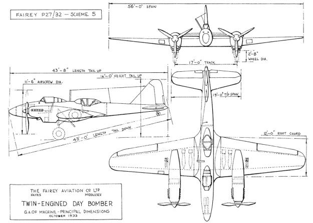 Fairey P27-32