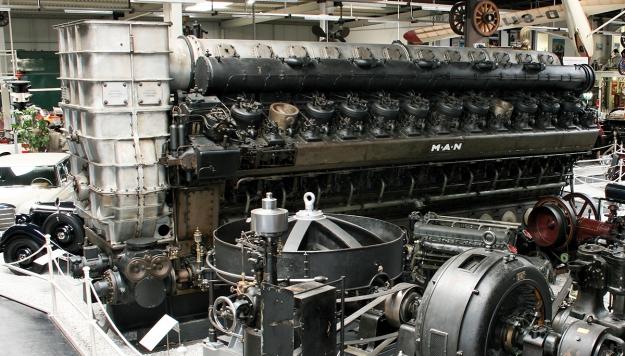 MAN V12Z 32-44