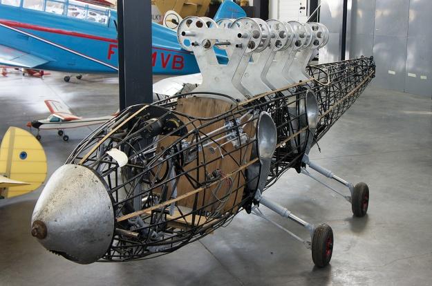 Riout 102T frame restoration