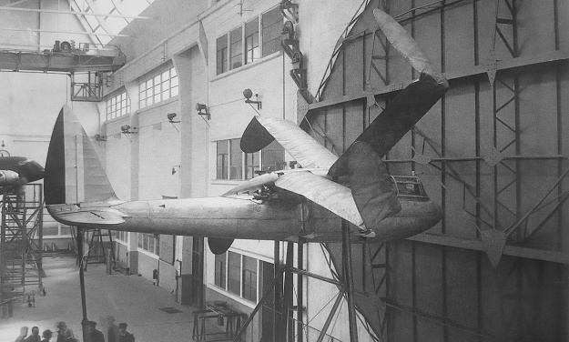 Riout 102T wind tunnel