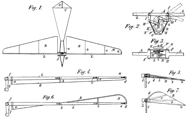 Riout 1911 Patent