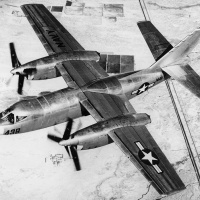 North American XA2J Super Savage Medium Bomber