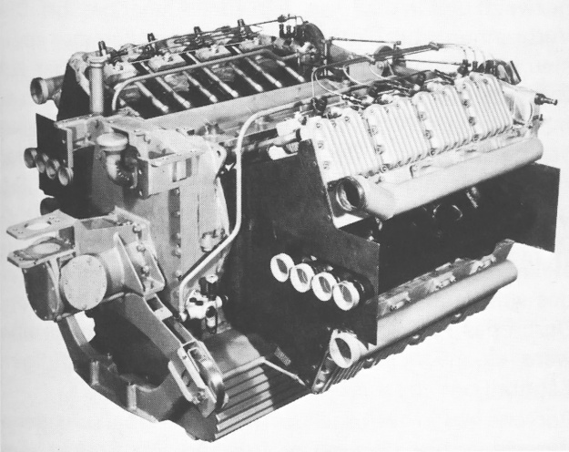 SGP Sla 16 X-16 rear