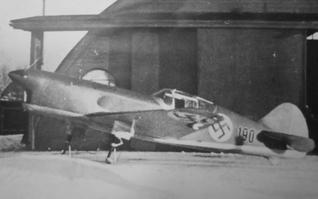 VEF I-15a