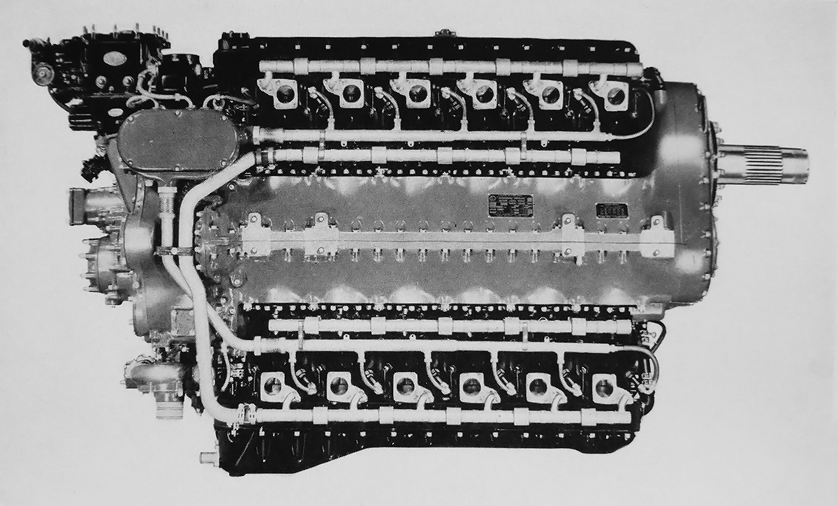 Lycoming XH-2470 side