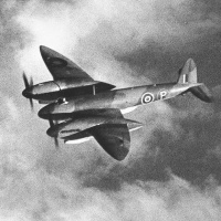 Vickers Type 432 High-Altitude Fighter