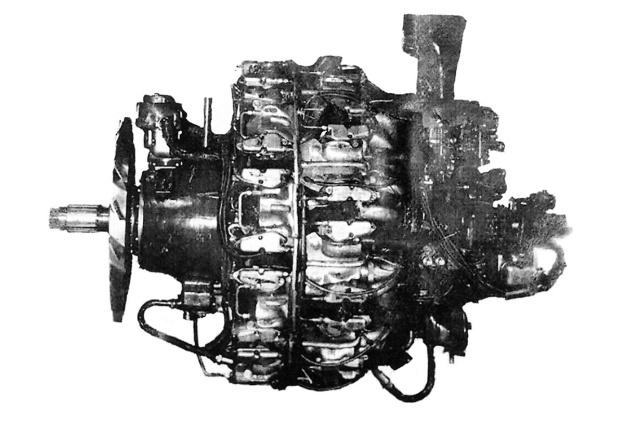 Hitachi Nakajima Ha-51 side