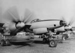 Hughes XF-11 no1 taxi