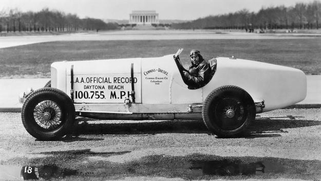 cummins 1931 record dc