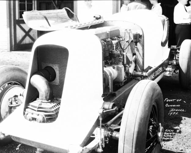 cummins 1934 6 engine