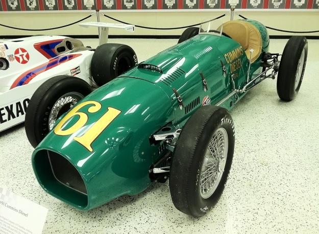 cummins 1950 61 display
