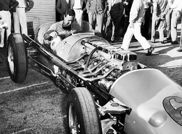 cummins 1950 61 engine