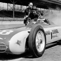 Cummins Diesel Indy 500 Racers