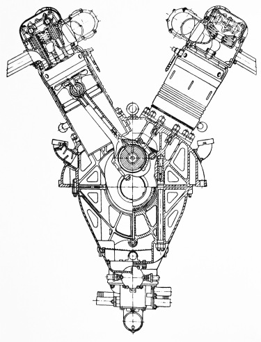 IAM M-44 sectional view