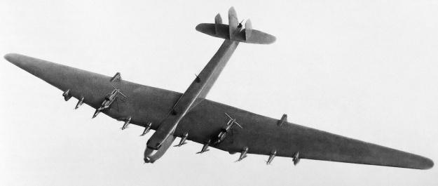 Tupolev TB-6 12M-34FRN