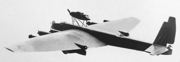 Tupolev TB-6 6M-44 side