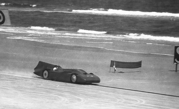 Campbell-Railton-R-R 1935 Daytona