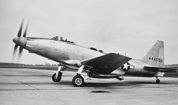 Fisher P-75A runup