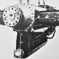 Farman 18T 18-Cylinder Aircraft Engine