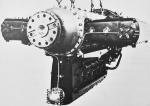 Farman 18T engine