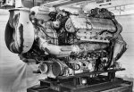Napier-Deltic-T18-37K-Marine-Engine