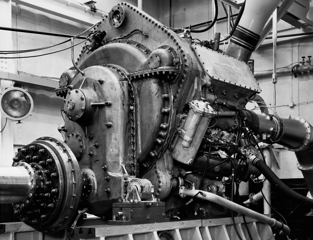 Napier-Deltic-T9-33-Locomotive-Rraction-Engine