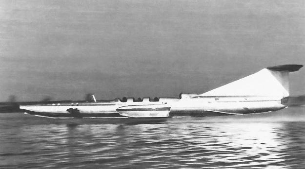 Alexeyev SM-2