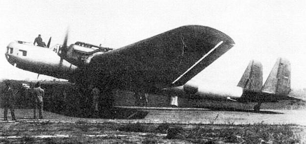Hiro G2H1 bomber