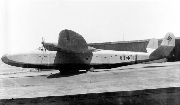 Latecoere 631-01 German 63-11