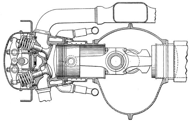 Continental-O-1430-drawing-1933