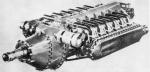 Continental-O-1430-engine