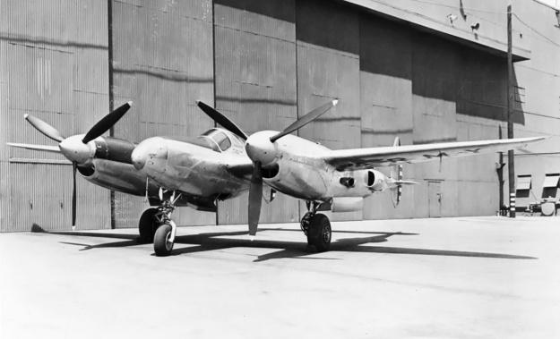 Continental-XI-1430-XP-49