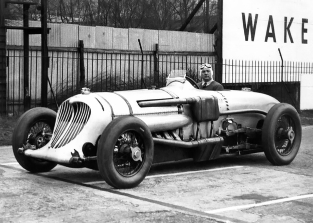Napier-Railton-Cobb