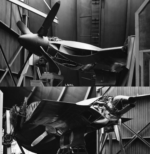 McDonnell-XP-67-nacelle-LMAL