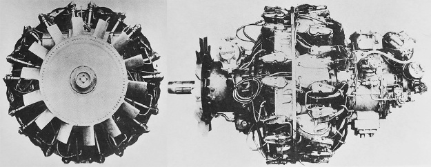 Mitsubishi-Ha-43-front-and-left