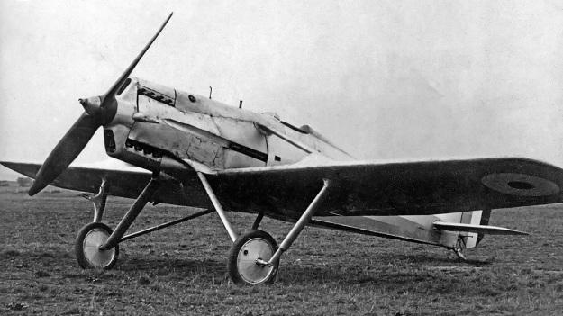 De-Havilland-DH77