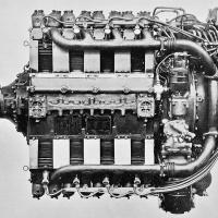 Napier H-16 Rapier Aircraft Engine