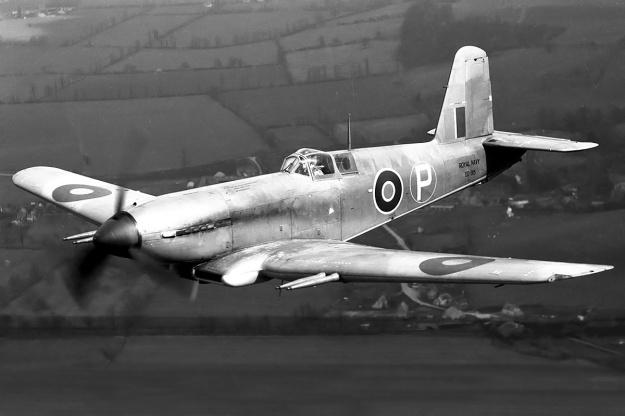 Blackburn-Firebrand-I-Napier-Sabre
