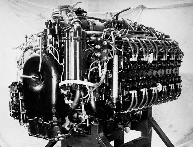 Napier-Sabre-VII-rear