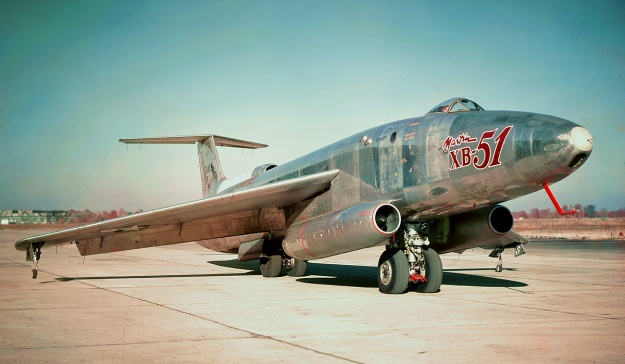 Martin-XB-51-color