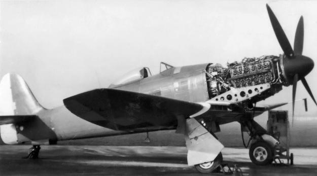 Hawker-Fury-I-Napier-Sabre-VII